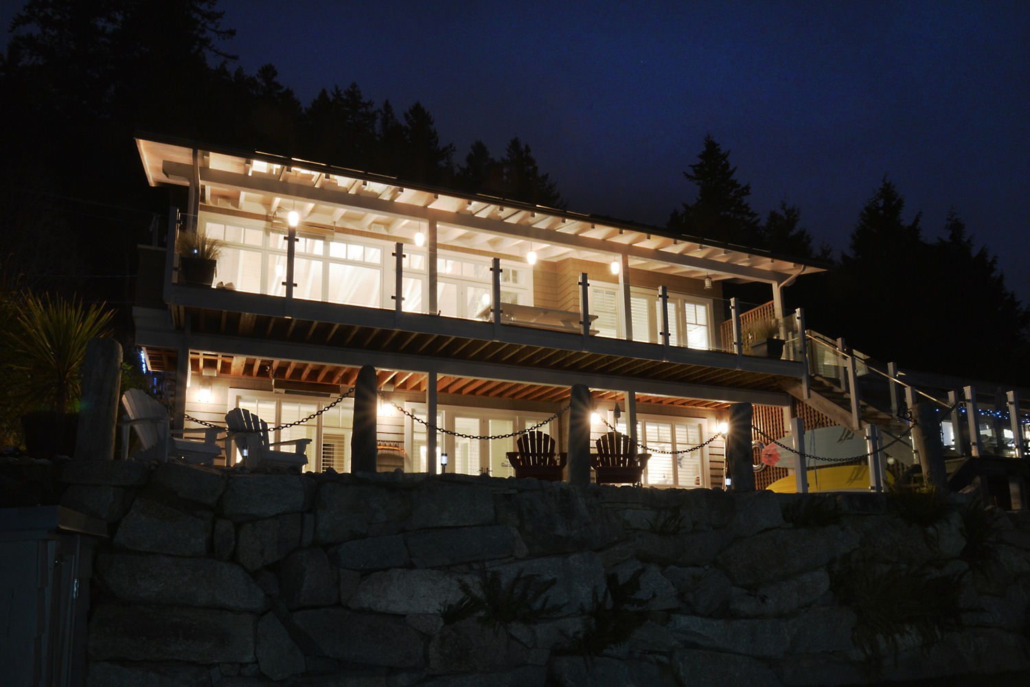Soames Point Residence