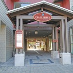Galleries on the Bay, a live work and accessible design project designed by Karl Gustavson Architect based in West Vancouver, Canada.